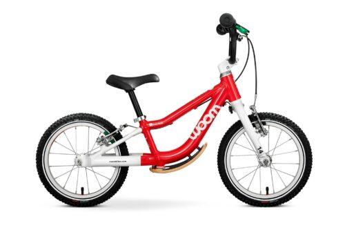 детски велосипеди woom 1 plus red