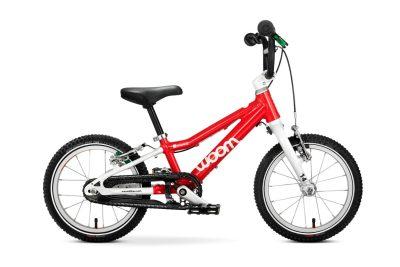 детски велосипед woom 2