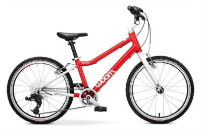 планински детски велосипед woom 4