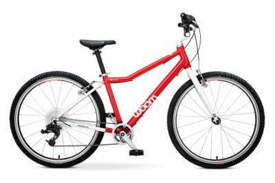 детски планински велосипед woom 5