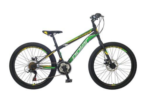 Велосипед Polar Sonic 24 DISK
