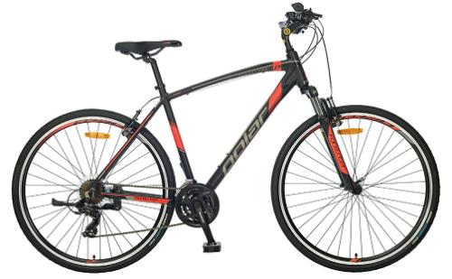 трекинг велосипед polar forester 28