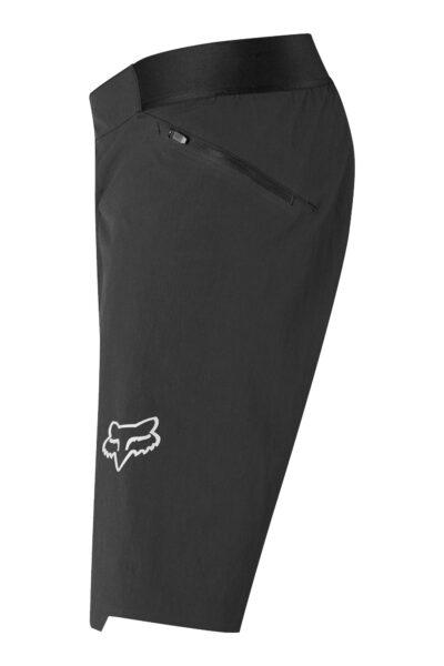 черни шорти fox