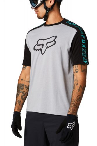 тениска fox drirelease ranger grey