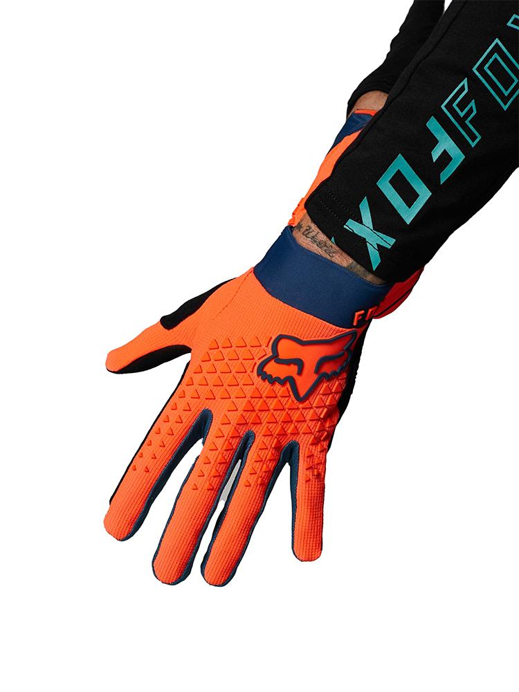 ръкавици за юноши fox defend