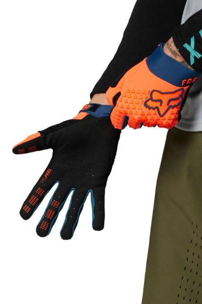 ръкавици fox defend за юноши