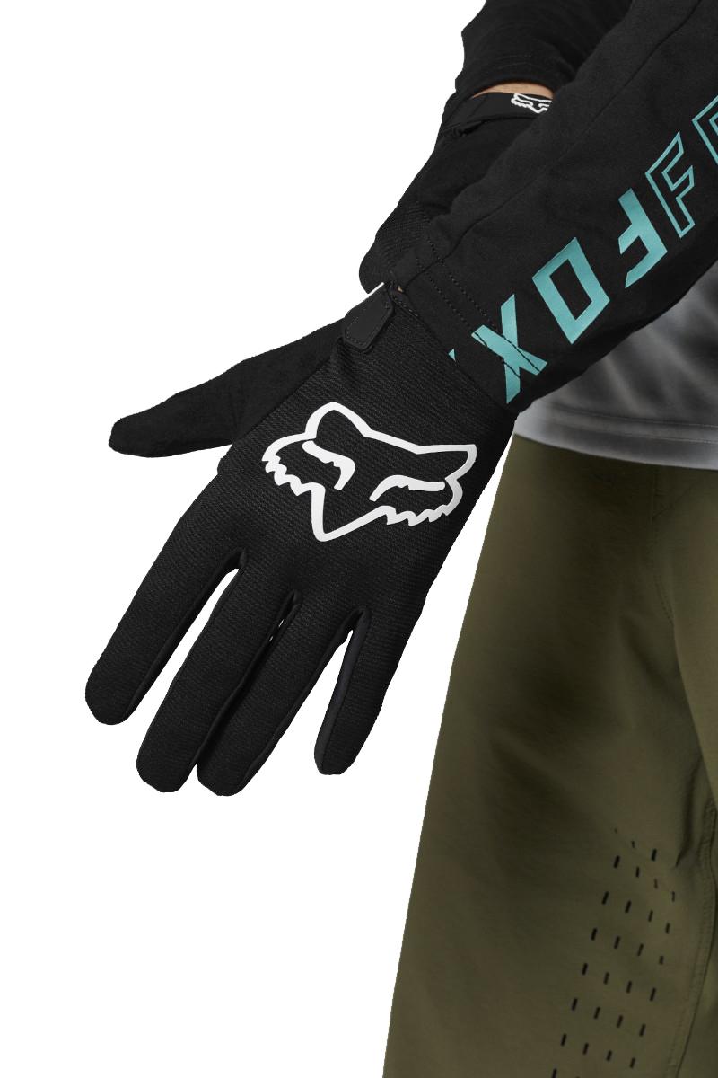 ръкавици fox ranger за юноши
