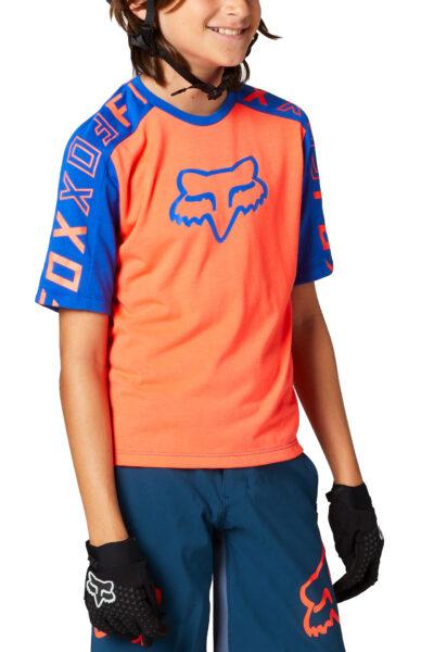 тениска fox ranger за юноши
