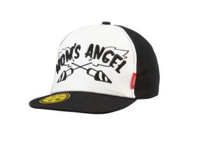 woom snapback шапка