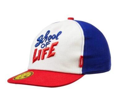 шапка woom snapback