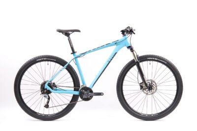 планински велосипед светло син oryx c27 29 инча