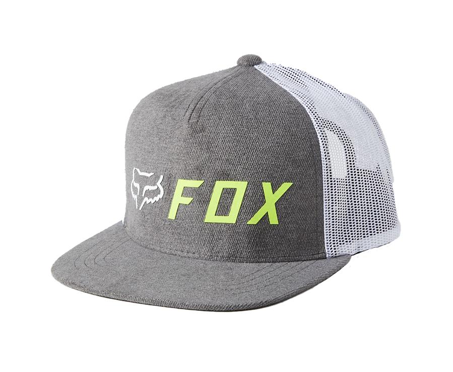 шапка fox за юноши
