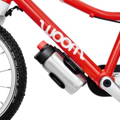 бутилка за велосипед woom