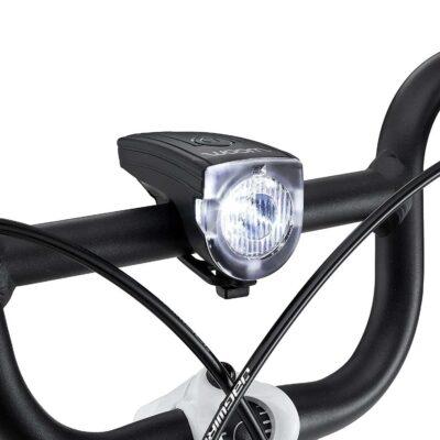 предна светлина за детски велосипед