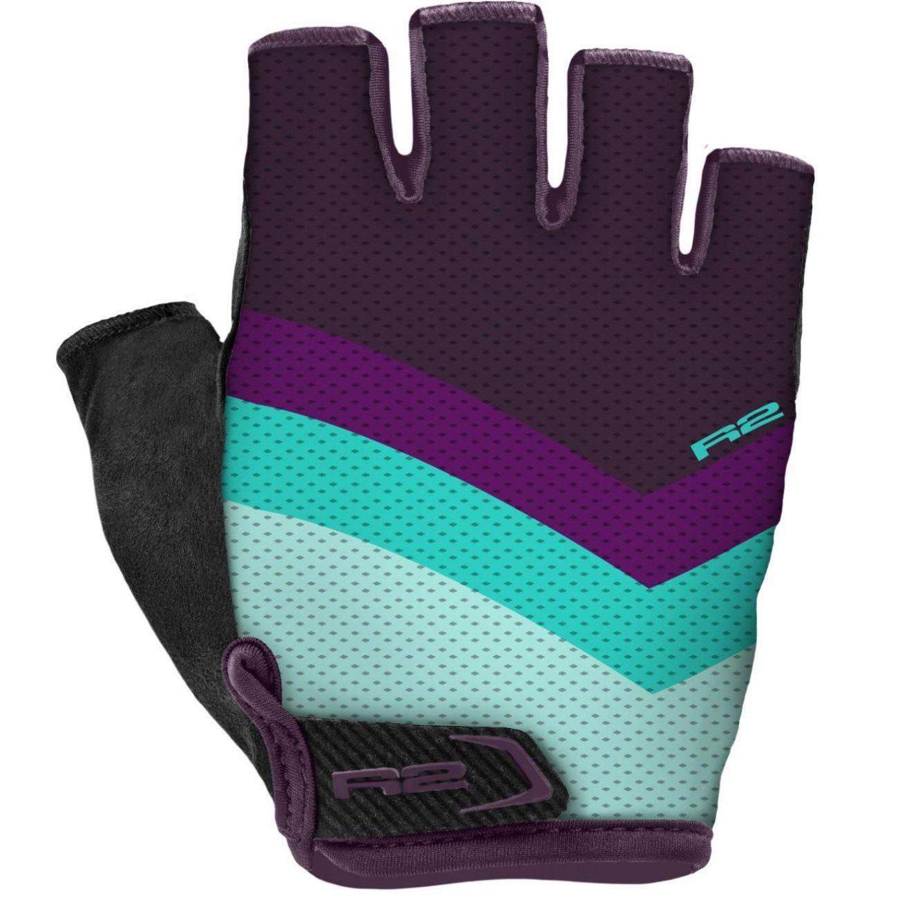 дамски ръкавици за колело