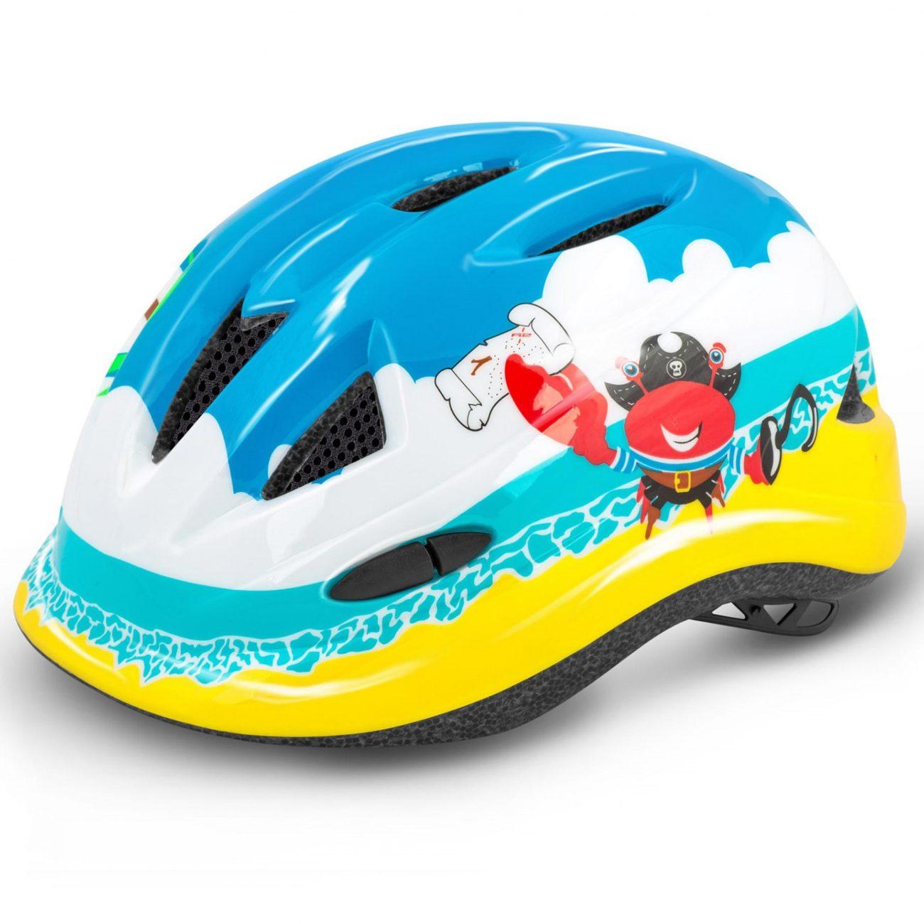 детска каска за колело r2