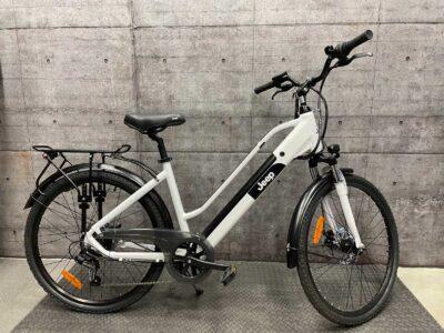 електрически велосипед jeep city ebike