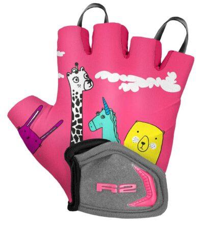 детски ръкавици без пръсти