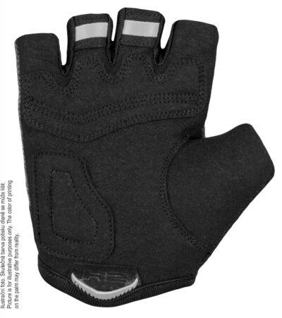 ръкавици за момиче без пръсти за велосипед