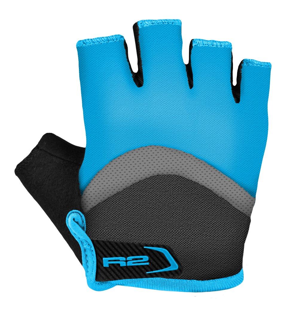 детски ръкавици r2 сини