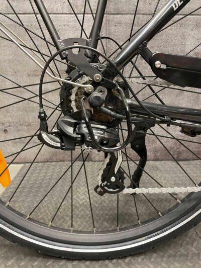 електрически велосипед city ebike