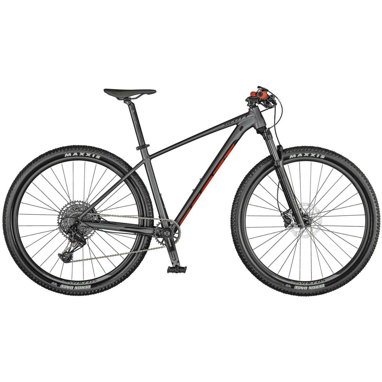планински велосипед Scott Scale 970