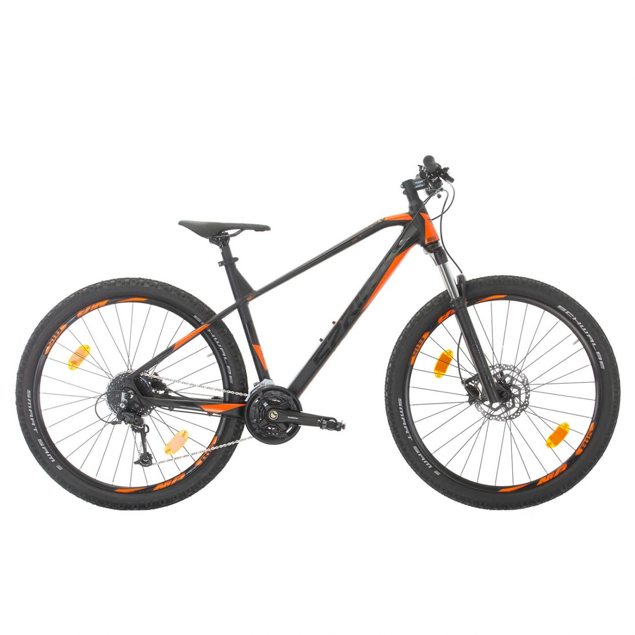 колело sprint apolon 29 black